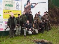Februar 2013 Jagdschüler Erzgebirgskreis