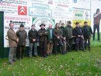 Oktober 2012 Jagdschüler Erzgebirgskreis