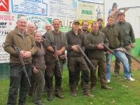 Jägerprüfung April 2014_2